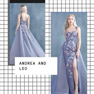 Andrea and Leo